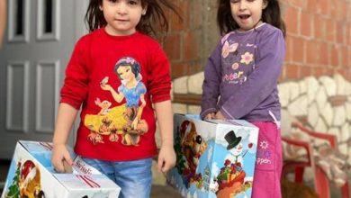 Photo of Mladi socijaldemokrati iz Zvornika darovali 150 paketića