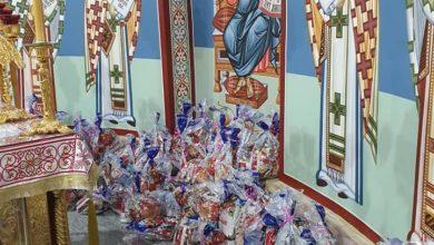 Photo of U Zvorniku sutra Liturgija, a nakon toga recital i poklon paketići
