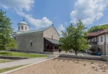 Photo of Manastir Papraća – svjedok vijekova (video)
