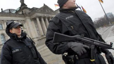 Photo of Nijemci uče na greškama Amerike – pojačavaju bezbjednost Bundestaga