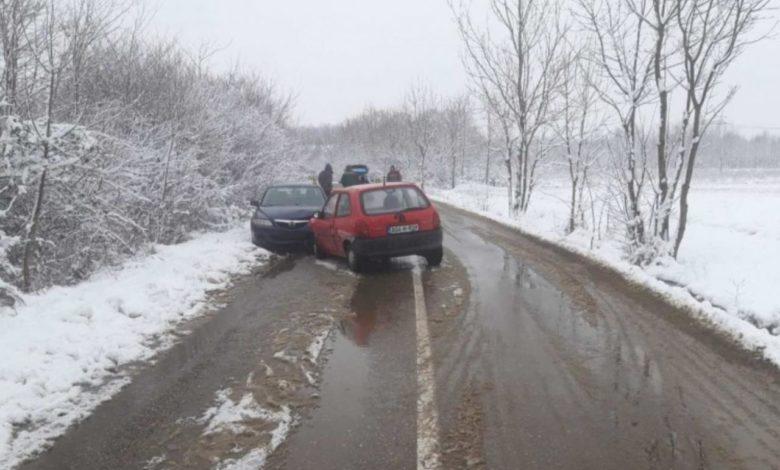 Photo of Svekar i snaha sudarili se vozilima kod Bijeljine