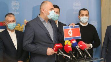 Photo of SNSD i koalicioni partneri: Stanivuković od Banjaluke želi napraviti Pjongjang