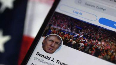 Photo of Tviter izgubio 5 milijardi dolara na Trampu