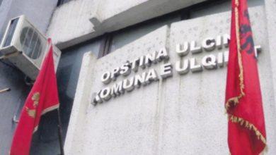 Photo of Uhapšen predsjednik Opštine Ulcinj i još četvorica