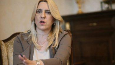Photo of Cvijanović: Džaferovićeva reakcija isprazna, Srpska želi saradnju sa zemljama u okruženju