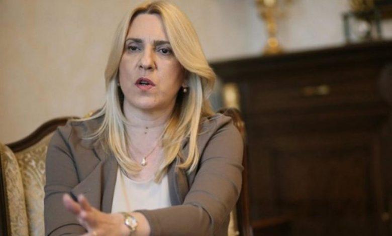 Photo of Cvijanović: Ogromna manipulacija i nepotrebna igra CIK-a