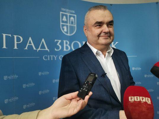 Photo of Gradonačelnik Zoran Stevanović pozitivan na virus korona