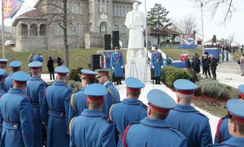 Photo of Održana svečana ceremonija u Orašcu povodom Dana državnosti Srbije