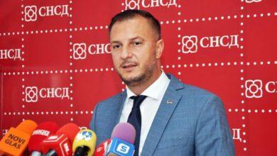 Photo of Ćorić novi ministar saobraćaja i veza u Vladi Republike Srpske