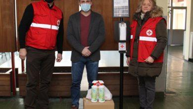 Photo of Donacija osnovnim školama i porodilištu