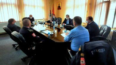 Photo of Nastavlja se saradnja grada Zvornika i Agencije za bezbjednost saobraćaja
