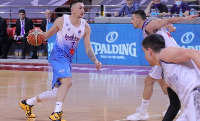 Photo of Igokea i Bratunac u borbi za prvi trofej ove sezone
