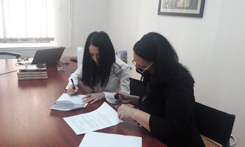 Photo of Počinje zvanična saradnja zvorničke Biblioteke i Biblioteke Vukovog zavičaja