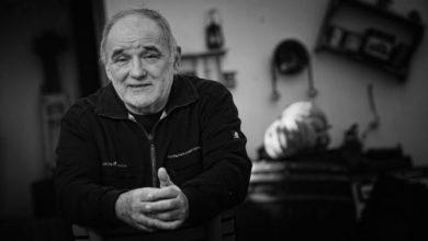 Photo of Preminuo Đorđe Balašević