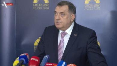 Photo of Dodik u Srebrenici: Izaći na izbore i pokazati demokratski kapacitet