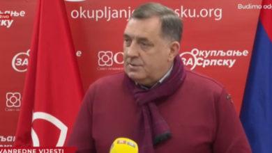 Photo of Dodik: Sudbina BiH zavisiće od narednih izbora