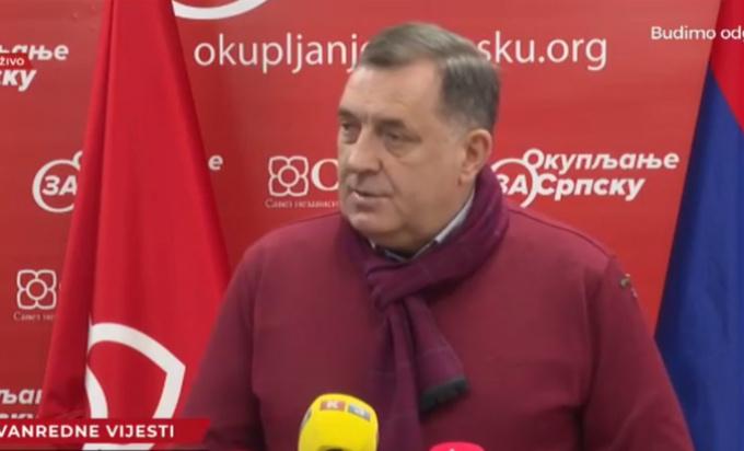 Photo of Dodik: Čega god se dohvati opozicija sve upropasti
