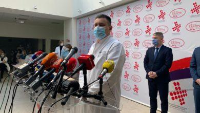 Photo of Počela imunizacija u Republici Srpskoj, Đajić prvi primio vakcinu protiv korone
