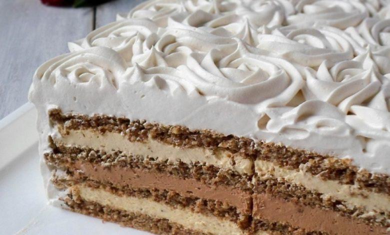 Photo of Internacional torta – top desert za sva vremena!