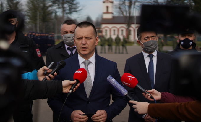 Photo of Lukač: U Srpskoj nema mjesta za kriminalne klanove