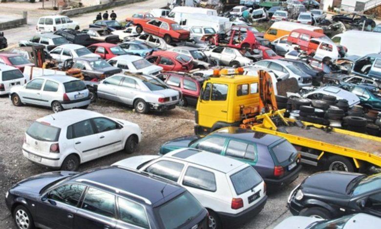 Photo of Zvorničaninu privremeno oduzet automobil zbog duga od 25.000 KM