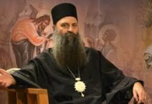 Photo of Koji veliki zadaci stoje pred novim srpskim patrijarhom