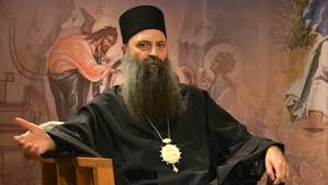Photo of Biografija novoizabranog patrijarha