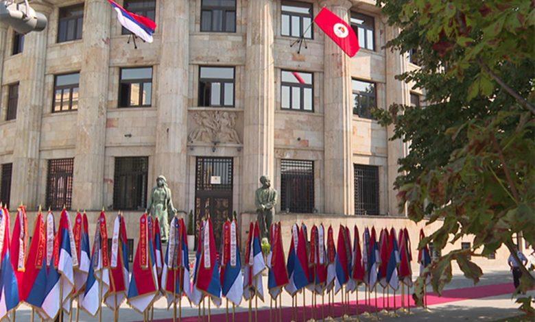 Photo of Čestitke iz Srpske povodom Dana državnosti Srbije