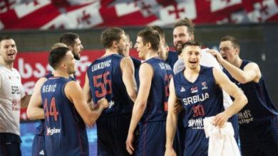 Photo of Srbija saznala ime novog protivnika u kvalifikacijama za Olimpijske igre