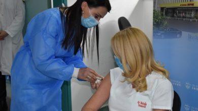 Photo of Danas i sutra distribucija vakcina prema zdravstvenim ustanovama