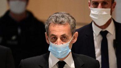 Photo of Nikola Sarkozi osuđen na tri godine zatvora