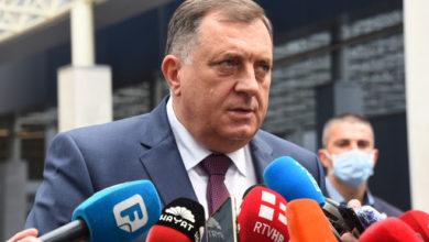 Photo of Dodik: Budžet vraćen Savjetu ministara na ponovno odlučivanje