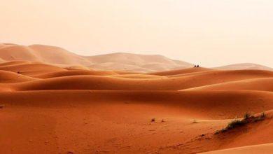 Photo of Radioaktivna prašina iz Sahare stigla u Evropu