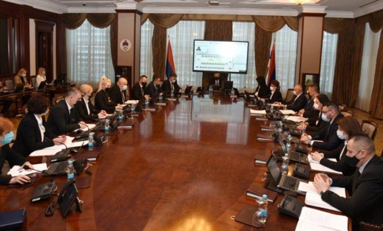 Photo of Vlada Srpske zaposlenima u organima uprave preporučuje rad od kuće