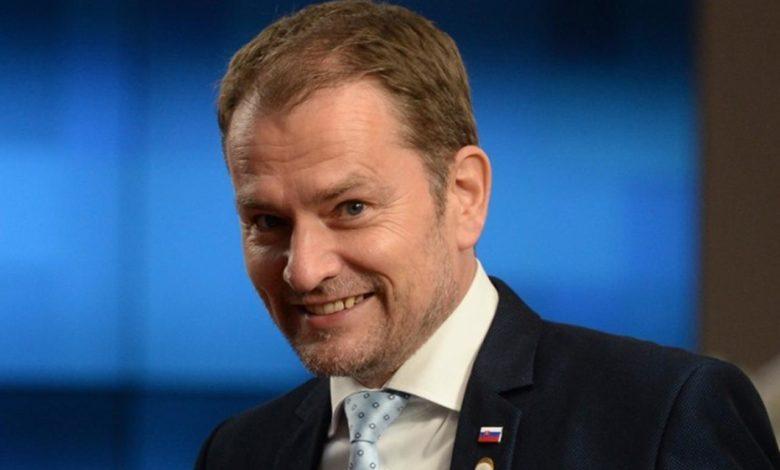 Photo of Slovački premijer podnio ostavku