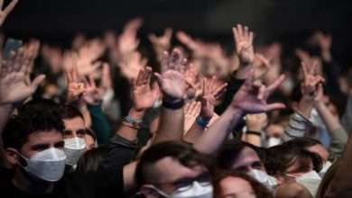 Photo of Španski eksperiment – 5.000 ljudi na koncertu nakon testa