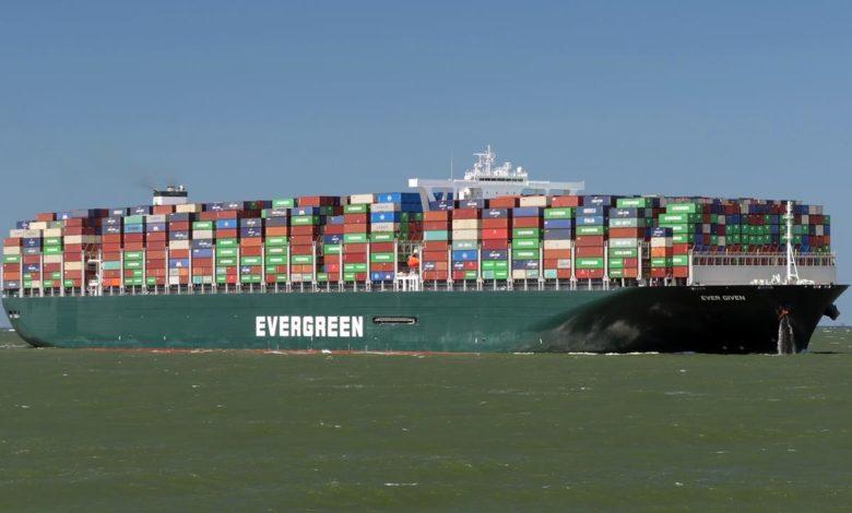 """Photo of Šta sa sobom """"vuče"""" zaglavljeni brod: Skače cijena toalet papira? Kasni namještaj, kafe je sve manje"""