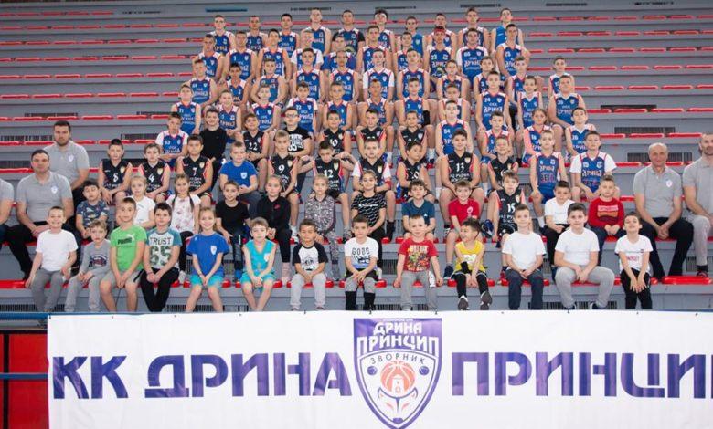 Photo of Posle 15 godina košarkaški klub iz Zvornika se plasirao u plej-of za prvaka Srpske