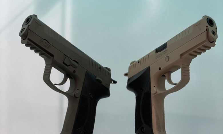 "Photo of Pištolj ""RS 9 vampir"" i na civilnom tržištu"