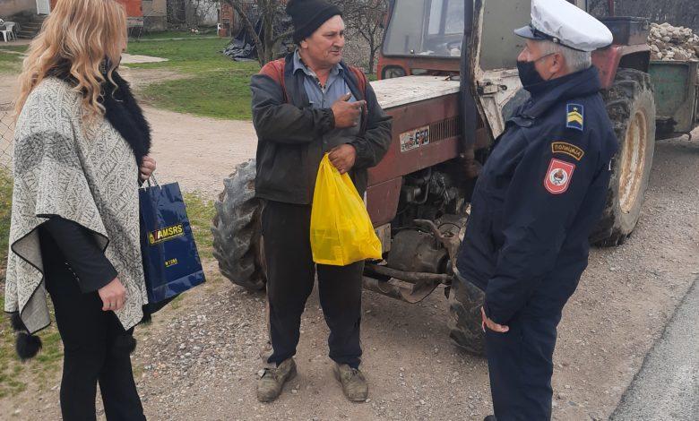 Photo of Preventivne aktivnosti za veću bezbjednost vozača traktora