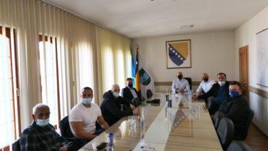 Photo of Međuentitetska saradnja: FK Borac iz Osmaka prvenstvene utakmice će igrati u Memićima