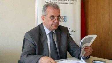 Photo of Sindikat traži smjenu Predraga Damjanovića