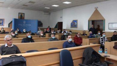 Photo of U Zvorniku održana jednodnevna obuka za poljoprivredne proizvođače