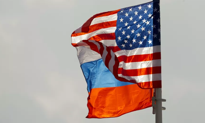Photo of Amerika uvela sankcije Moskvi