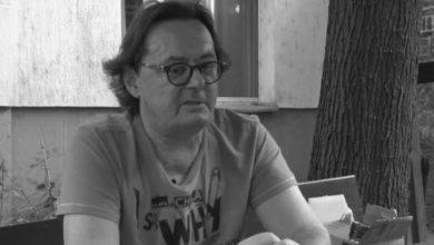 Photo of Preminuo Sanja Ilić