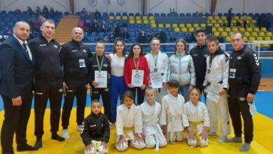 Photo of Mladi Sokolovi do 4 medalje na Prvenstvu BiH za seniore