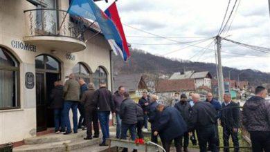 Photo of Šekovići – Odata počast poginulim prpadnicima drugog reda specijalne policije