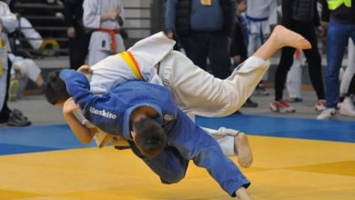 Photo of Osam medalja za džudiste Srpskog sokola na prvenstvu Srpske