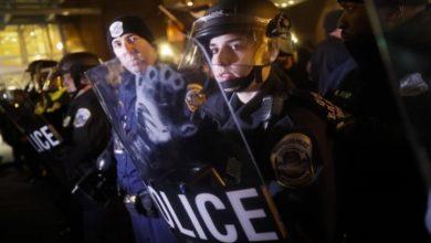 Photo of Haos u Americi: Nastradao mladić, demonstranti krenuli na policiju