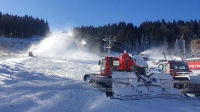 Photo of Od danas ponovo skijanje na Jahorini